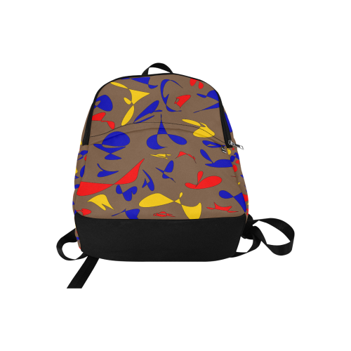 zappwaits 0c Fabric Backpack for Adult (Model 1659)
