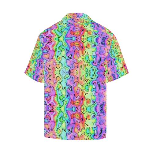 Squirlies 7K Hawaiian Shirt (Model T58)