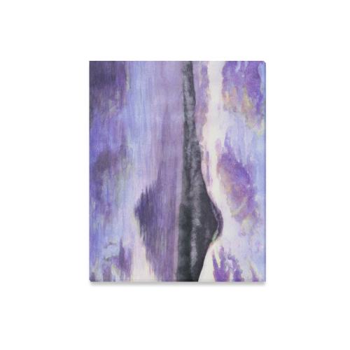 """Mount Fuji Canvas Print 20""""x16"""""""