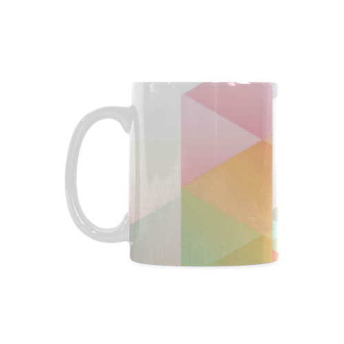 tadmor White Mug(11OZ)