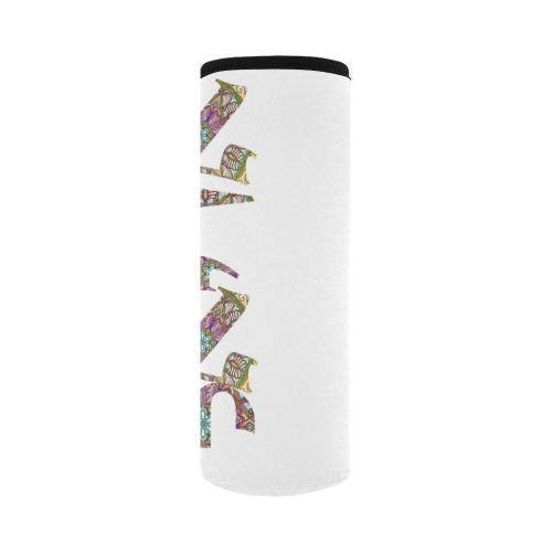ariel 2 Neoprene Water Bottle Pouch/Large