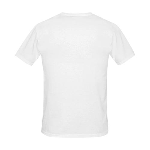 CRX Hustler Tee All Over Print T-Shirt for Men (USA Size) (Model T40)