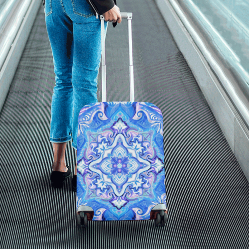 """amarige 9 Luggage Cover/Small 18""""-21"""""""