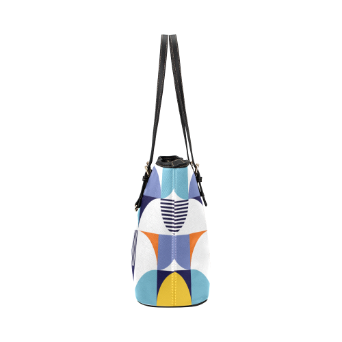 Seasons Leather Tote Bag/Small (Model 1651)
