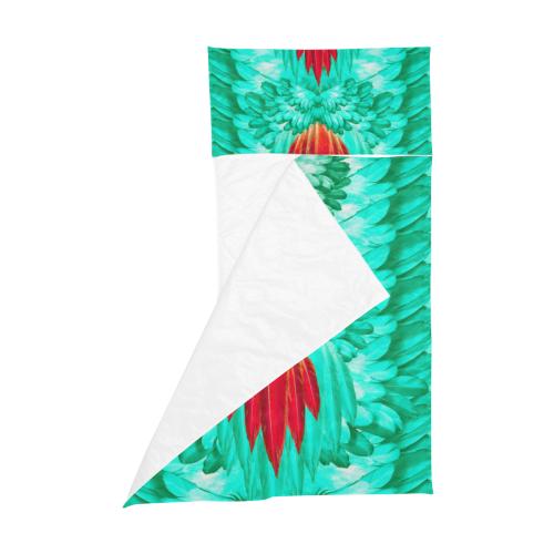 feathers 4 (2) Kids' Sleeping Bag