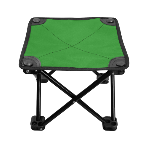 color forest green Folding Fishing Stool