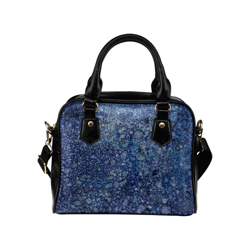 Another Galaxy Shoulder Handbag (Model 1634)