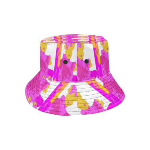 SERIPPY All Over Print Bucket Hat