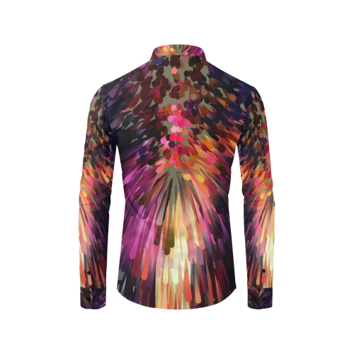 Photoma by Artdream Men's All Over Print Casual Dress Shirt (Model T61)