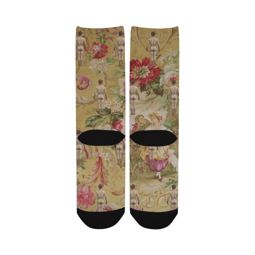 The Great Outdoors Custom Socks for Women