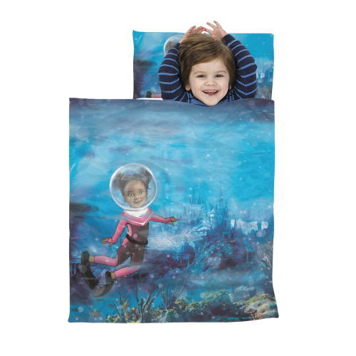 Atlantis Sleep Bag Kids' Sleeping Bag