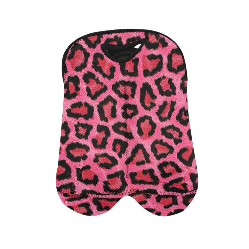 LeopardPattern20160738_by_JAMColors 2-Bottle Neoprene Wine Bag
