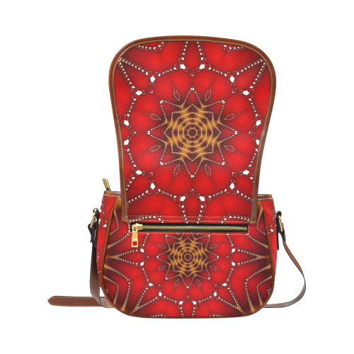 Diva Saddle Bag/Large (Model 1649)