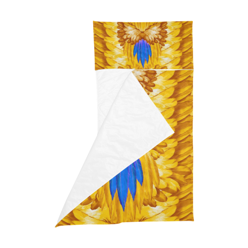 feathers 5 (2) Kids' Sleeping Bag
