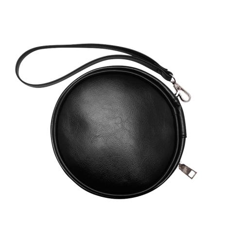 42571158566011064 Round Makeup Bag (Model 1625)