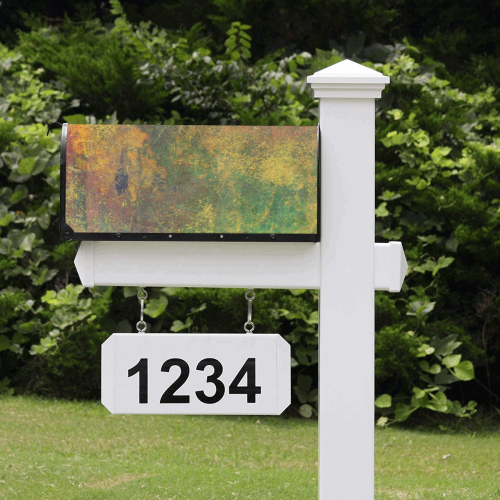 space1 Mailbox Cover