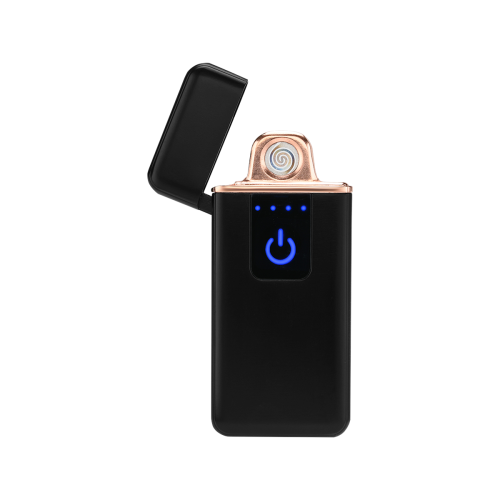 color moccasin USB Rechargeable Lighter