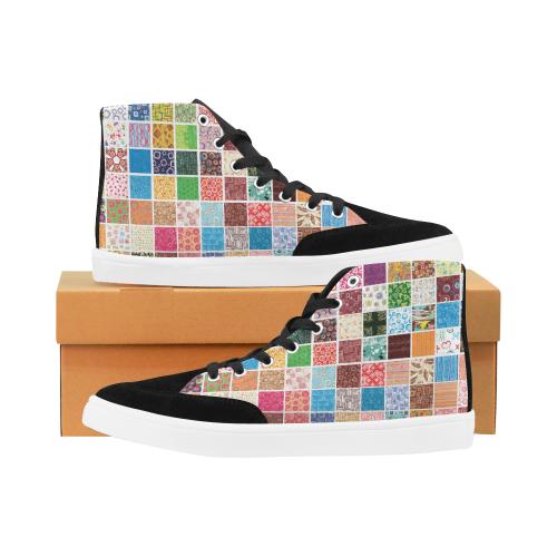 Depositphotos_9028365_original Herdsman High Top Shoes for Women (Model 038)