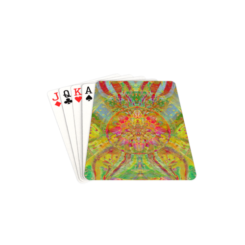 """tree of life 12 Playing Cards 2.5""""x3.5"""""""