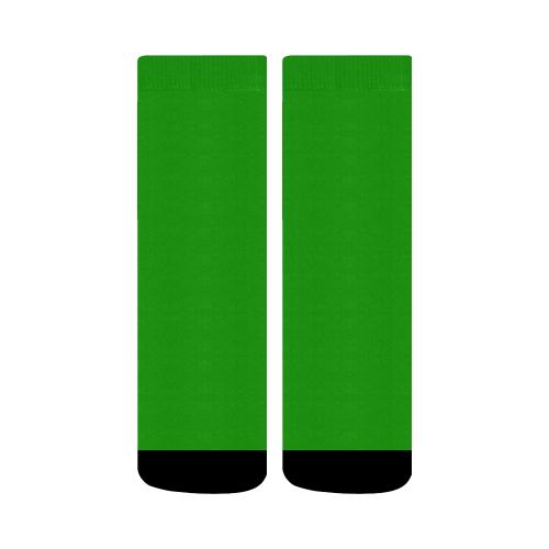 two-tone t80 Crew Socks