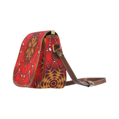 Diva Saddle Bag/Large (Model 1649)
