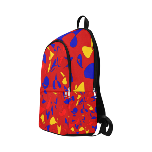 zappwaits 0b Fabric Backpack for Adult (Model 1659)