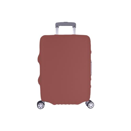 """Chili Oil Luggage Cover/Small 18""""-21"""""""