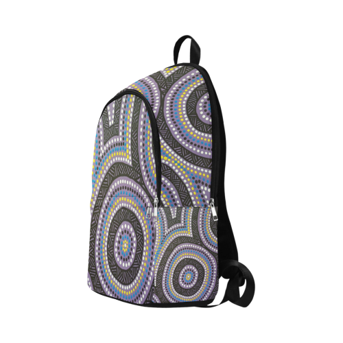 """""""Out"""" Fabric Backpack for Adult (Model 1659)"""