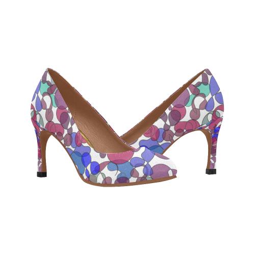 zappwaits 1 Women's High Heels (Model 048)
