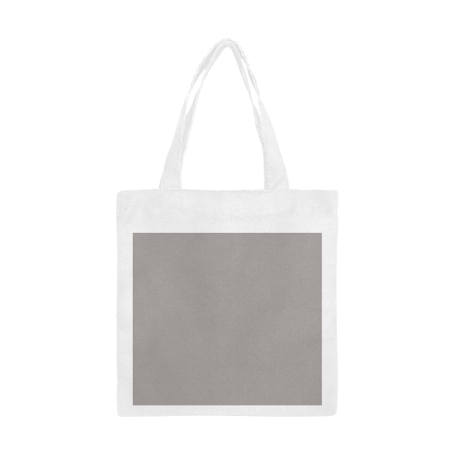 Ash Canvas Tote Bag/Small Canvas Tote Bag/Small (Model 1700)