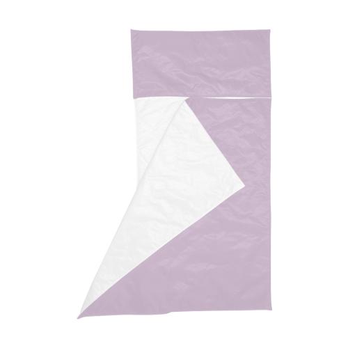 color thistle Kids' Sleeping Bag