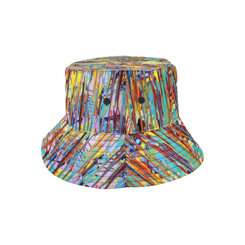 Bliss All Over Print Bucket Hat