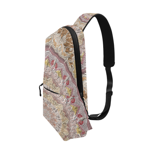 dorure Chest Bag (Model 1678)