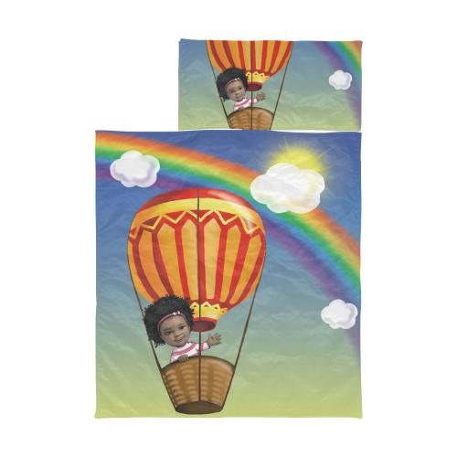 Rainbow Sleep Bag Kids' Sleeping Bag