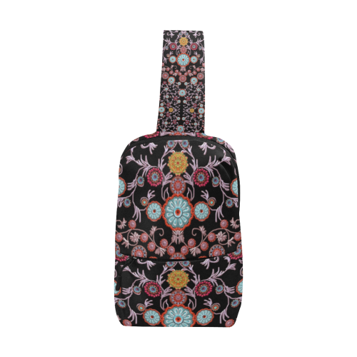 millefiori-2 v Chest Bag (Model 1678)