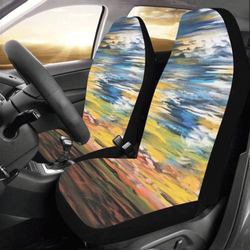 Sundown Car Seat Covers (Set of 2)