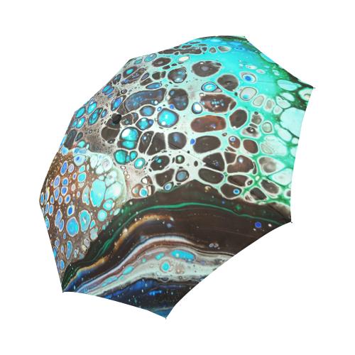 intergalactic shadow. Auto-Foldable Umbrella (Model U04)