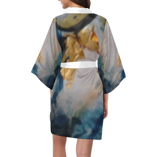 SERIPPY by Sherelle Rippy Kimono Robe