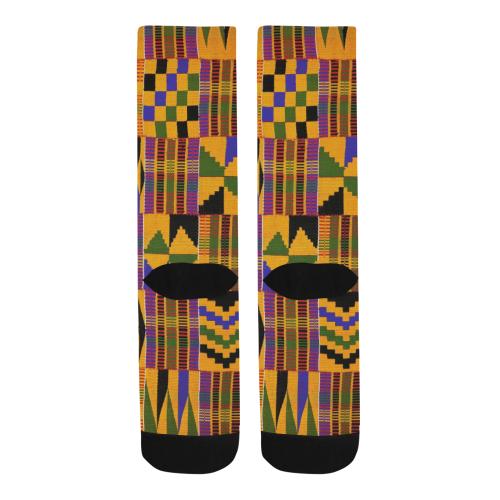 Higher Tings -KINTE SOCKS Trouser Socks (For Men)