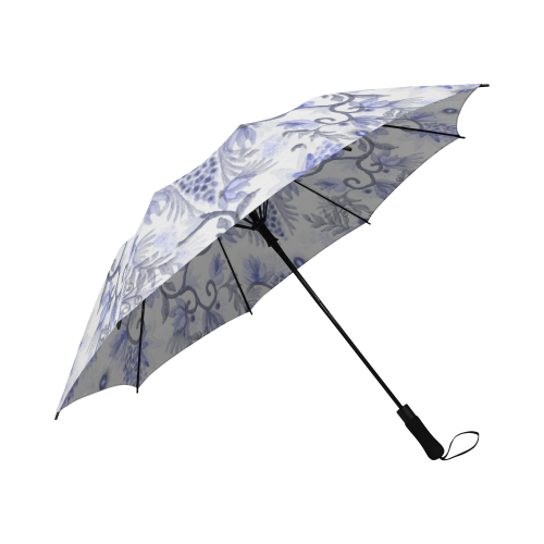 1867 Semi-Automatic Foldable Umbrella (Model U05)