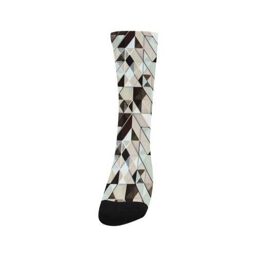 Shredded Trouser Socks (For Men)