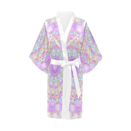 confetti 2 Kimono Robe