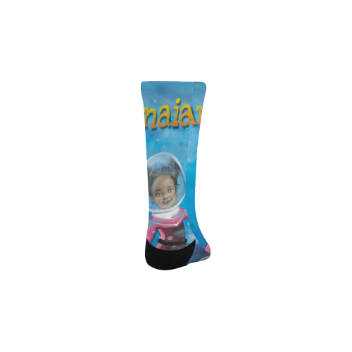 Atlantis Socks Custom Socks for Kids