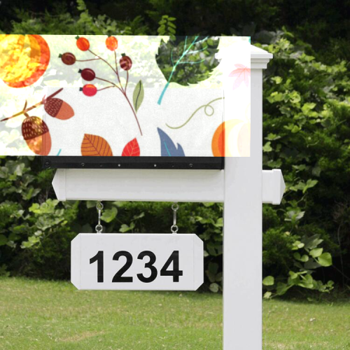 bb 2025889 Mailbox Cover