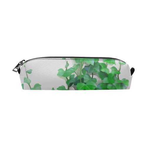 Watercolor Ivy - Vines, plant watercolor Pencil Pouch/Small (Model 1681)