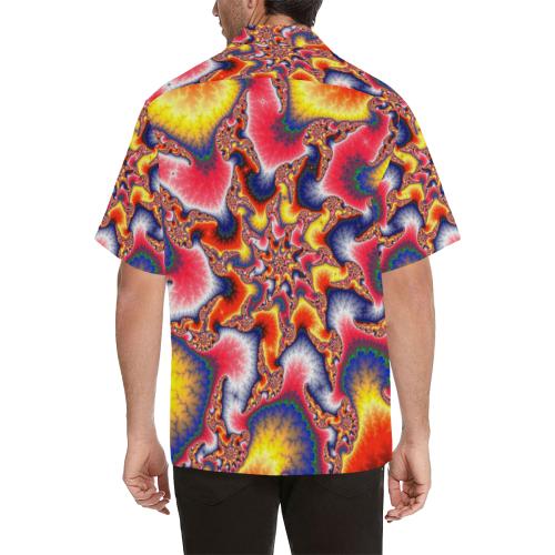 ALTERNATE UNIVERSE Hawaiian Shirt (Model T58)