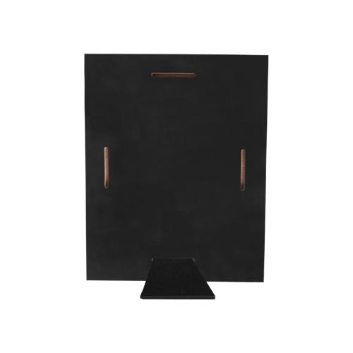 "Lamassu Art Photo Panel for Tabletop Display 6""x8"""