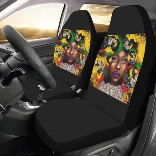 VET22 Car Seat Covers (Set of 2)
