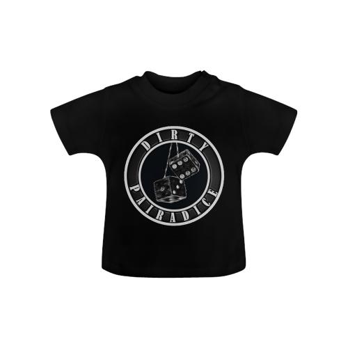 Kids Dice Tee Baby Classic T-Shirt (Model T30)