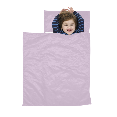 color thistle Kids' Sleeping Bag